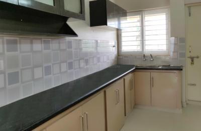 Kitchen Image of Venugopal F1 Nest in Thoraipakkam