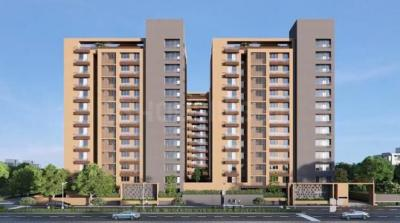 Gallery Cover Image of 5601 Sq.ft 4 BHK Apartment for buy in True East Ebony, Bodakdev for 53200000