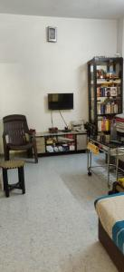 Gallery Cover Image of 333 Sq.ft 1 RK Apartment for buy in Bhushan Apartment, Vasai West for 2700000