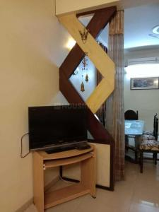 Gallery Cover Image of 850 Sq.ft 2 BHK Independent Floor for rent in Niti Khand for 11000