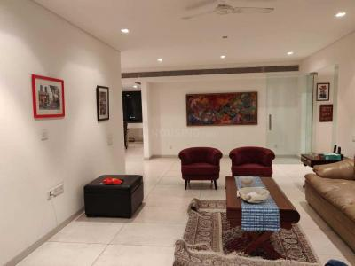 Gallery Cover Image of 2500 Sq.ft 3 BHK Apartment for buy in Magarpatta City for 15500000