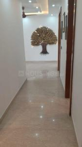 Gallery Cover Image of 1800 Sq.ft 3 BHK Apartment for rent in Sector 10 Dwarka for 35000