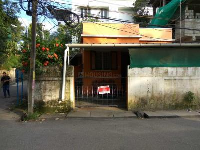 Gallery Cover Image of 650 Sq.ft 2 BHK Independent House for buy in Thammanam for 7000000