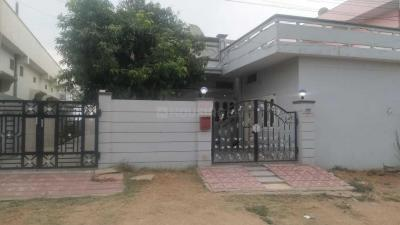 Gallery Cover Image of 1800 Sq.ft 3 BHK Independent House for buy in Almasguda for 15500000