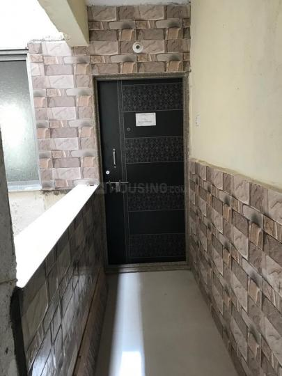 Living Room Image of 375 Sq.ft 1 RK Apartment for rent in Panvel for 7000