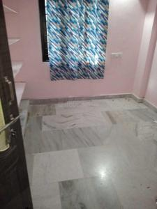 Gallery Cover Image of 400 Sq.ft 1 BHK Independent House for rent in Moti Nagar for 7500
