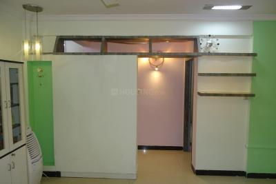 Gallery Cover Image of 1500 Sq.ft 3 BHK Apartment for buy in Haveli Apartment, Juhu for 45000000