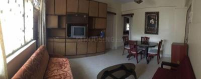 Gallery Cover Image of 910 Sq.ft 2 BHK Apartment for rent in Andheri East for 42000