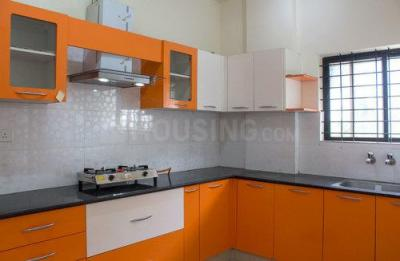 Gallery Cover Image of 1000 Sq.ft 3 BHK Apartment for rent in Whitefield for 31000
