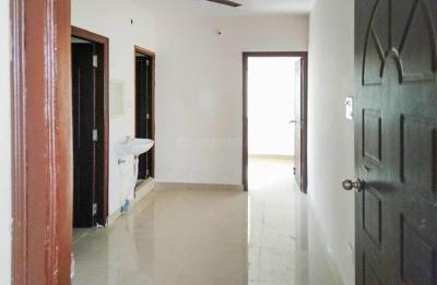 Gallery Cover Image of 600 Sq.ft 2 BHK Independent House for rent in Kodathi for 13000