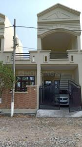 Gallery Cover Image of 1210 Sq.ft 3 BHK Independent House for buy in Chinhat Tiraha for 3993000
