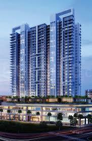 Gallery Cover Image of 1120 Sq.ft 2 BHK Apartment for buy in M3M Skywalk, Sector 74 for 12000000