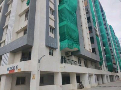 Gallery Cover Image of 1230 Sq.ft 2 BHK Apartment for buy in BRC Sri Hemadurga Sivahills, Manikonda for 8241000