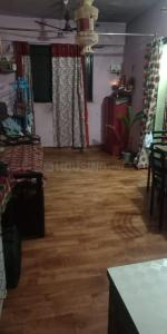 Gallery Cover Image of 450 Sq.ft 1 BHK Independent Floor for rent in Thane West for 10000