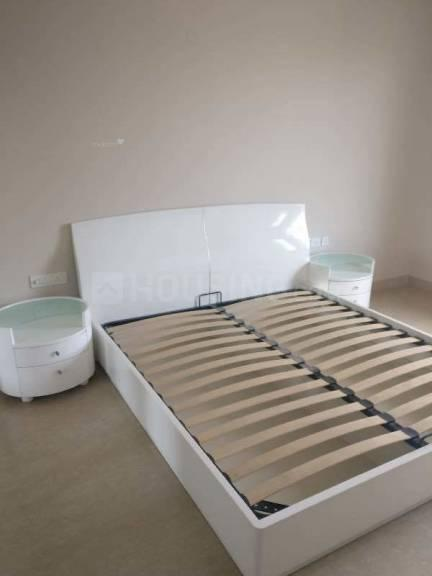 Bedroom Image of 400 Sq.ft 1 RK Independent Floor for rent in DLF Phase 3 for 22000