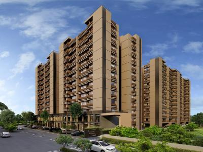 Gallery Cover Image of 2025 Sq.ft 3 BHK Apartment for buy in Gota for 7200000