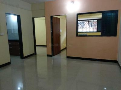 Gallery Cover Image of 1400 Sq.ft 3 BHK Apartment for rent in Vashi for 42000