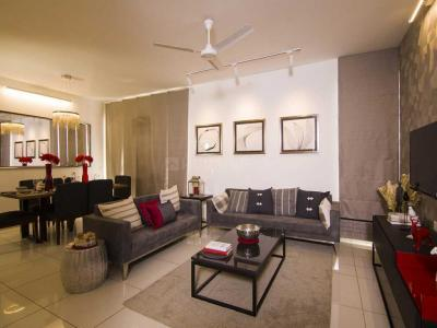 Gallery Cover Image of 1400 Sq.ft 3 BHK Apartment for buy in Adambakkam for 10633000