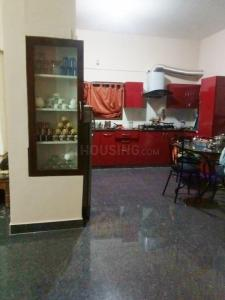 Gallery Cover Image of 900 Sq.ft 2 BHK Independent House for rent in Bommasandra for 21000