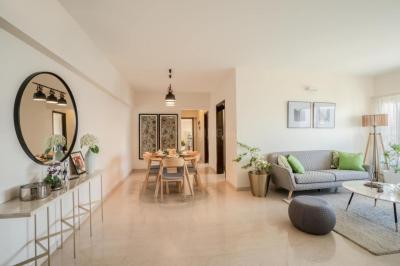 Gallery Cover Image of 1785 Sq.ft 3 BHK Apartment for buy in Godrej Platinum, Vikhroli East for 56000000