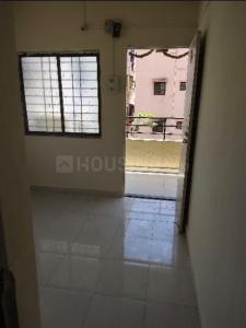 Gallery Cover Image of 450 Sq.ft 1 BHK Apartment for rent in Shivane for 6500
