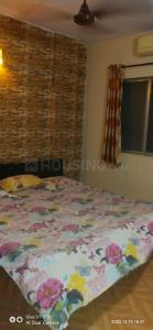 Gallery Cover Image of 575 Sq.ft 1 BHK Apartment for rent in Jaidurga, Andheri East for 24000
