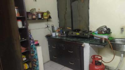 Kitchen Image of M.n in Moti Nagar