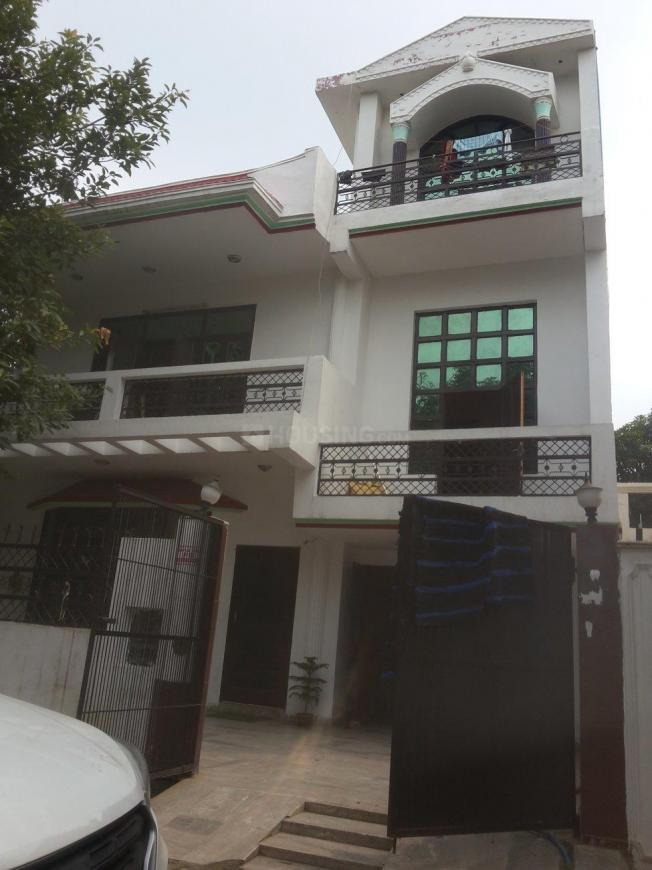 Building Image of Nagar PG in Beta I Greater Noida