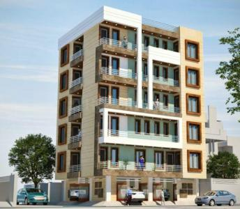 Gallery Cover Image of 850 Sq.ft 2 BHK Apartment for buy in Ashok Vihar Phase III Extension for 3800000