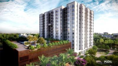 Gallery Cover Image of 800 Sq.ft 2 BHK Apartment for buy in Hanspukuria for 3700000