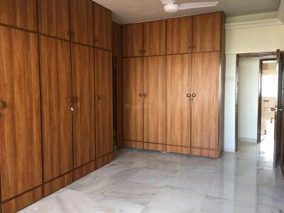 Gallery Cover Image of 2500 Sq.ft 4 BHK Apartment for rent in Gariahat for 90000