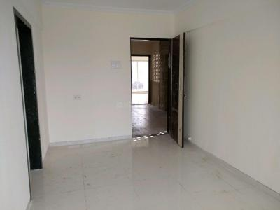 Gallery Cover Image of 590 Sq.ft 1 BHK Apartment for rent in Ghansoli for 12000