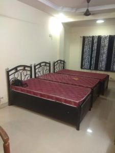 Bedroom Image of Mandal PG in Kharghar