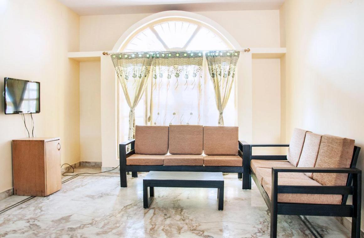 Living Room Image of PG 4642197 Marathahalli in Marathahalli