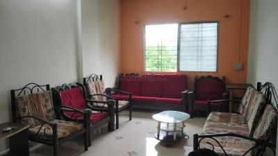Gallery Cover Image of 1050 Sq.ft 2 BHK Independent House for buy in Mundhwa for 3200000