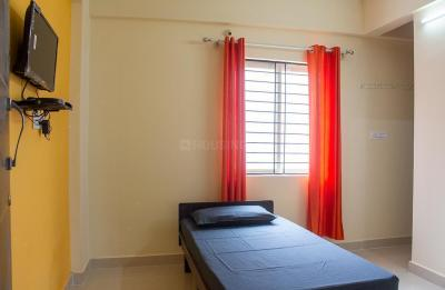 Gallery Cover Image of 180 Sq.ft 1 BHK Independent House for rent in Marathahalli for 10600