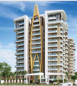 Gallery Cover Image of 1673 Sq.ft 3 BHK Apartment for buy in Manchirevula for 8350000