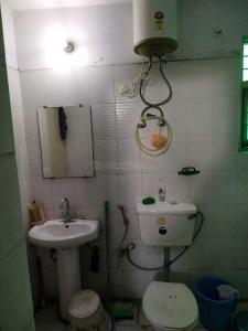 Bathroom Image of Comfort Boys PG in Govindpuram
