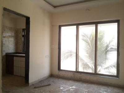 Gallery Cover Image of 590 Sq.ft 1 BHK Apartment for rent in Dahisar West for 17000