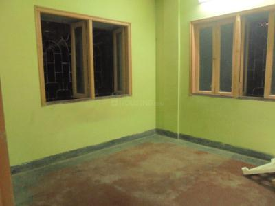 Gallery Cover Image of 435 Sq.ft 1 RK Independent Floor for rent in Haltu for 7000