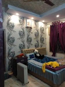 Bedroom Image of Vansh PG in Patel Nagar