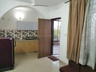 Gallery Cover Image of 1450 Sq.ft 1 BHK Independent Floor for rent in RWA East of Kailash Block E, Greater Kailash for 25000