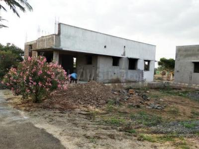 Gallery Cover Image of  Sq.ft Residential Plot for buy in Kurumbapalayam for 867000