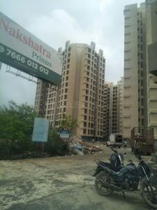 Gallery Cover Image of 500 Sq.ft 1 BHK Apartment for buy in JSB Nakshatra Primus, Naigaon East for 2400000