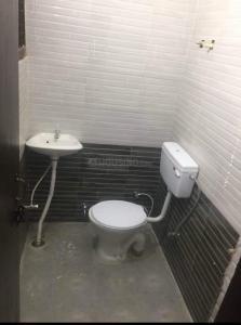 Bathroom Image of Kunal PG in Sector 33