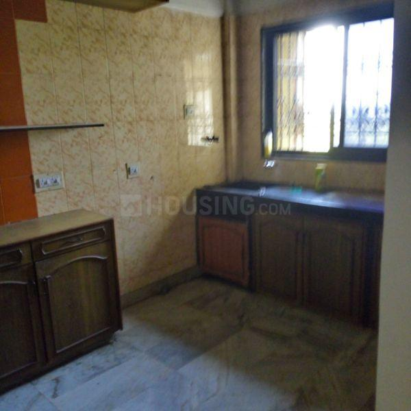 Kitchen Image of 600 Sq.ft 1 BHK Apartment for rent in Andheri West for 30000