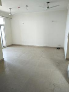 Gallery Cover Image of 1650 Sq.ft 3 BHK Apartment for rent in RG Residency, Sector 120 for 18000