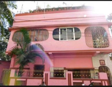 Gallery Cover Image of 750 Sq.ft 2 BHK Independent House for rent in Bansdroni for 8000