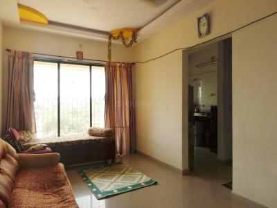Gallery Cover Image of 625 Sq.ft 1 BHK Apartment for buy in Sai Raj Sai Enclave, Bhayandar West for 4000000