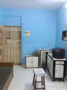 Gallery Cover Image of 500 Sq.ft 1 BHK Apartment for rent in Bandra East for 30000